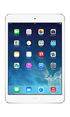 Tablette Apple iPad Mini Retina  16Go 4G Argent