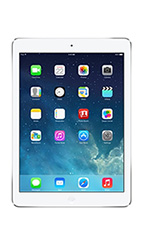 Tablette Apple iPad Mini Retina 16Go Argent