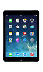 Tablette Apple iPad Mini Retina 16Go Gris sidéral