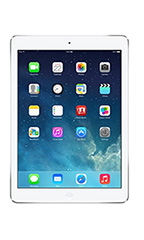 Tablette Apple iPad Mini Retina 64Go Argent
