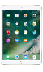 Tablette Apple iPad Pro 10.5 pouces 4G Or
