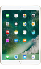Tablette Apple iPad Pro 10.5 pouces 512Go Or