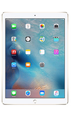 Tablette Apple iPad Pro 128Go Or