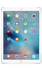 Tablette Apple iPad Pro 4G 128Go Or