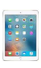 Apple iPad Pro 9.7 pouces 128Go Or