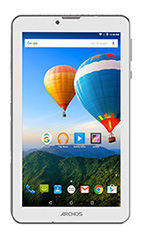 Tablette Archos 70 Xenon Color Blanc