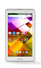Tablette Archos 70b Copper 4Go Blanc