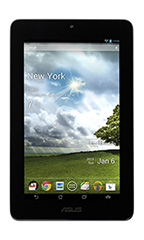 Tablette Asus MeMo Pad HD 7 Noir