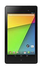 Tablette Google Nexus 7 2 16Go Noir