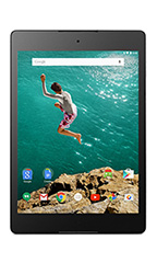 Tablette Google Nexus 9 16Go  Blanc