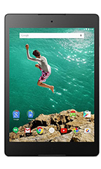 Tablette Google Nexus 9 32Go 4G  Noir