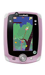 Tablette LeapFrog LeapPad 2 Explorer Rose