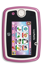 Tablette LeapFrog LeapPad 3x Rose