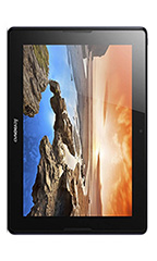 Tablette Lenovo IdeaTab A10-70 10.1 Noir