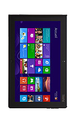 Lenovo ThinkPad Tablet 2 N3S25FR Noir