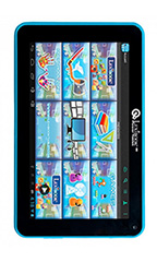 Tablette Lexibook Power Tablet Bleu