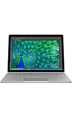 Tablette Microsoft Surface Book i5 128Go Argent