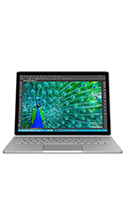 Tablette Microsoft Surface Book i5 256Go Argent