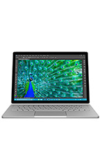 Tablette Microsoft Surface Book i7 256Go Argent