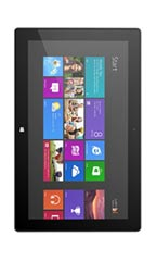 Tablette Microsoft Surface Pro