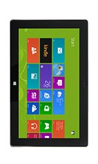 Tablette Microsoft Surface RT (Clavier Touchcover)
