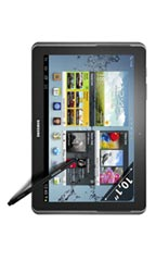 Tablette Samsung Galaxy Note 10.1 16Go Gris Occasion