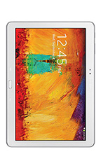 Tablette Samsung Galaxy Note 10.1 Edition 2014 16Go  Blanc