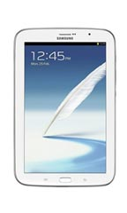 Tablette Samsung Galaxy Note 8.0 16Go Blanc