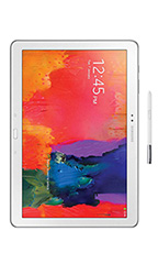 Tablette Samsung Galaxy Note Pro 12.2 32Go Blanc