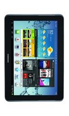 Samsung Galaxy Tab 2 10.1 3G Gris