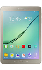 Tablette Samsung Galaxy Tab S2 9.7 Value Edition Or