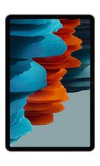 Samsung Galaxy Tab S7 Wi-Fi Mystic Black