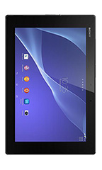 Tablette Sony Xperia Z2 Tablet Noir