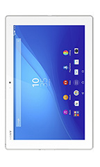 Tablette Sony Xperia Z4 Tablet 4G Blanc
