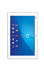 Tablette Sony Xperia Z4 Tablet Wifi Blanc