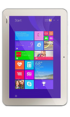 Tablette Toshiba Encore 2 WT10-A-103 Or