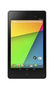 Google Nexus 7 2 Noir