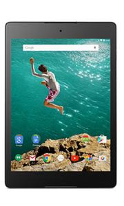 Google Nexus 9 Blanc