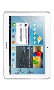 Samsung Galaxy Tab 2 10.1 Blanc