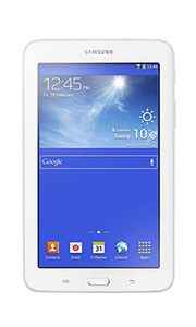 Samsung Galaxy Tab 3 Lite 7.0 Blanc