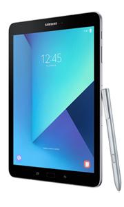 Samsung Galaxy Tab S3 4G Silver