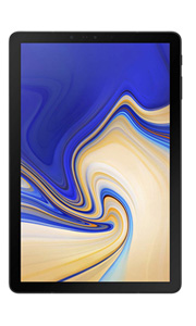 Samsung Galaxy Tab S4 Noir
