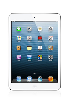 Apple iPad Mini 4 128Go Argent