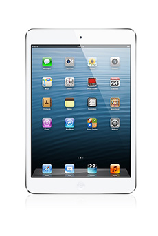 Apple iPad Mini 4 4G 64Go Or