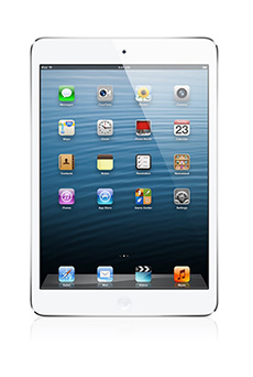 Apple iPad Mini 4 64Go Argent