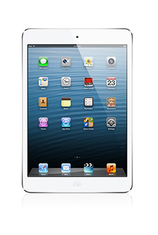 Apple iPad Mini 4 64Go Or