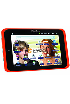 Lexibook Tablet Advance Orange