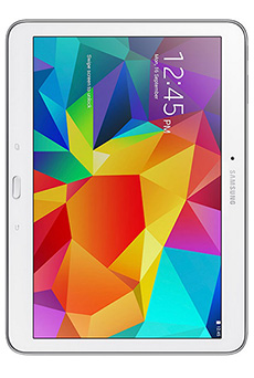 Samsung Galaxy Tab 4 10.1 4G Blanc