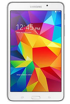 Samsung Galaxy Tab 4 7.0 Blanc
