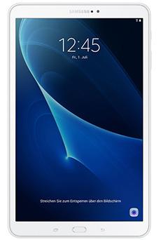 Samsung Galaxy Tab A 10.1 pouces 4G (2016) Blanc